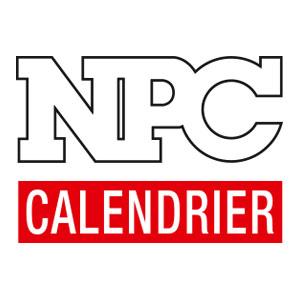 Lancement du site npc-calendrier.fr