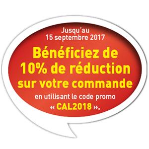 Offre promotionnelle npc-calendrier.fr