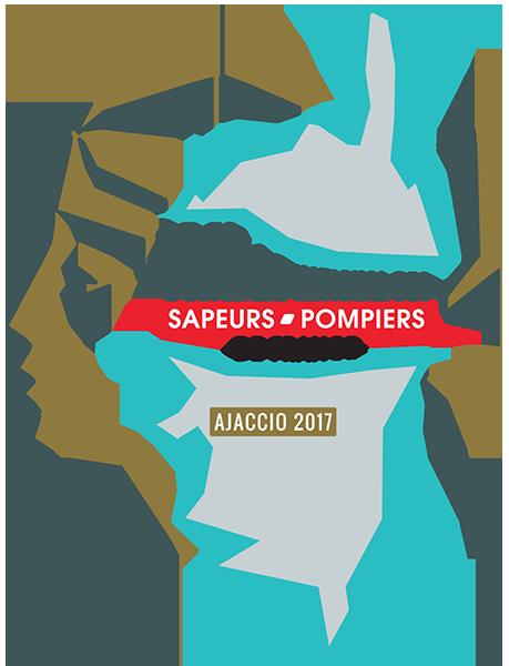 124ème congrès national des sapeurs-pompiers 2017 à Ajaccio