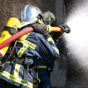 Les pompiers recrutent en zone rurale