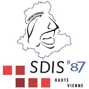Le SDIS87, en Haute-Vienne, en quelques chiffres