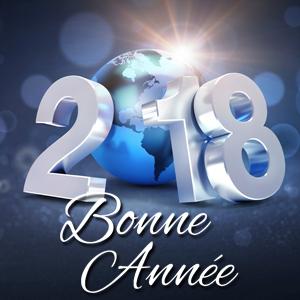 Meilleurs vœux pour l'année 2018